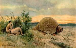 hombres-del-paleolítico
