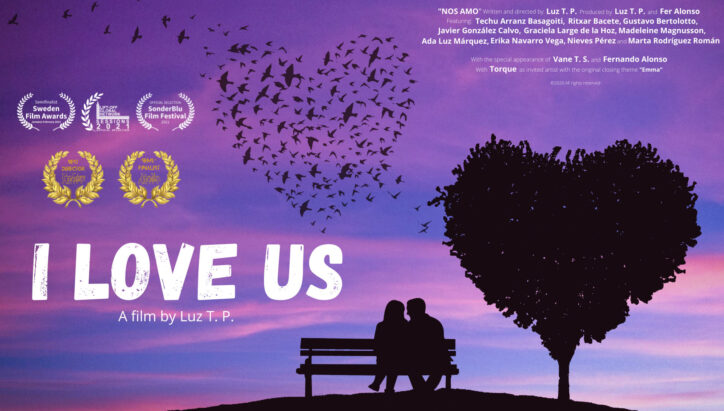 I LOVE US: A New Movie About Love and Human Relationships